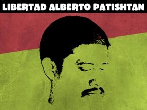 Alberto Patishtan dibujo