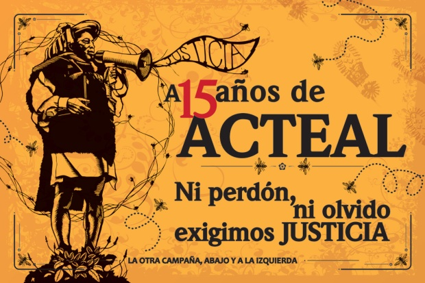 acteal cartel