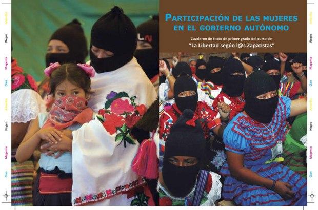 participacion de las mujeres