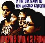 mujeres de atenco cartel