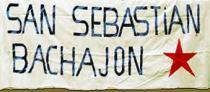 San Sebastian Bachajon