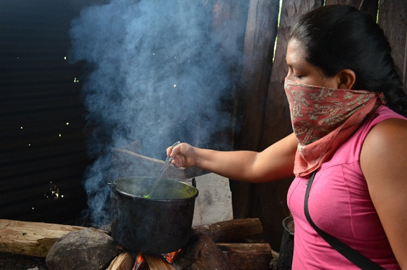 mujeres zapatistas 4