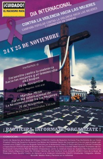 cartel 24 y 25 nov