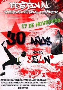 EZLN festival