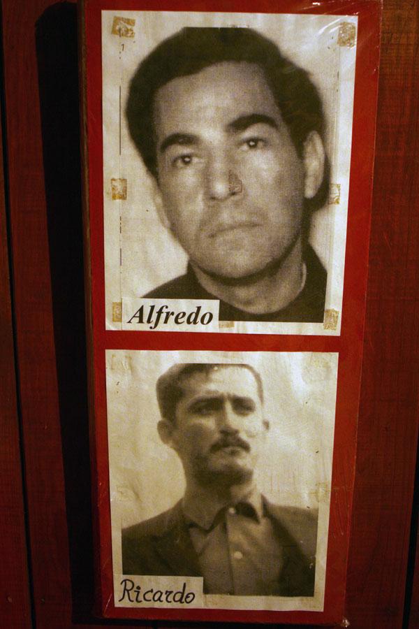 FLN Alfredo y Ricardo