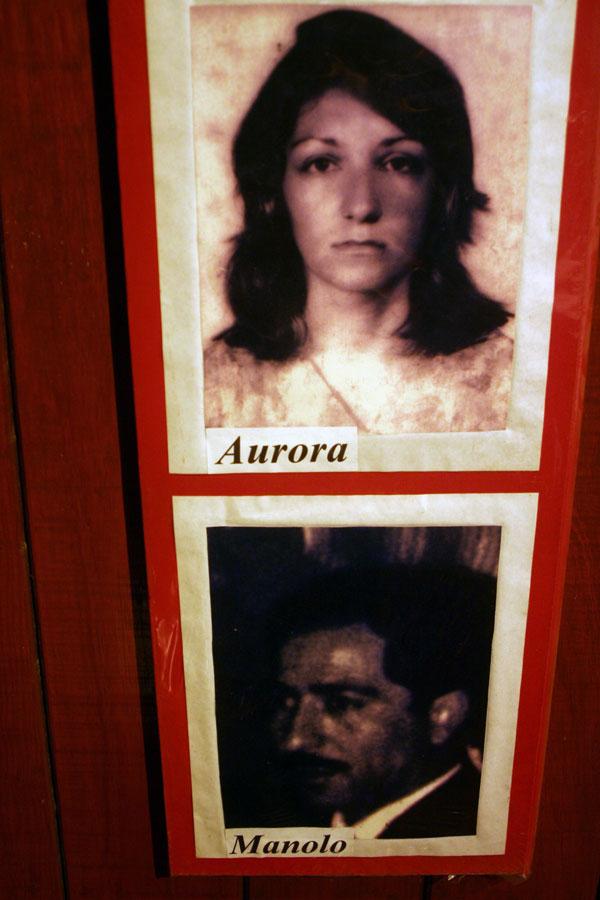 FLN Aurora y Manolo
