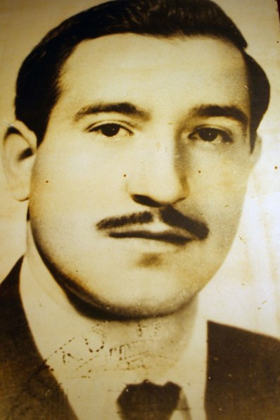 FLN Cesar German Yañez