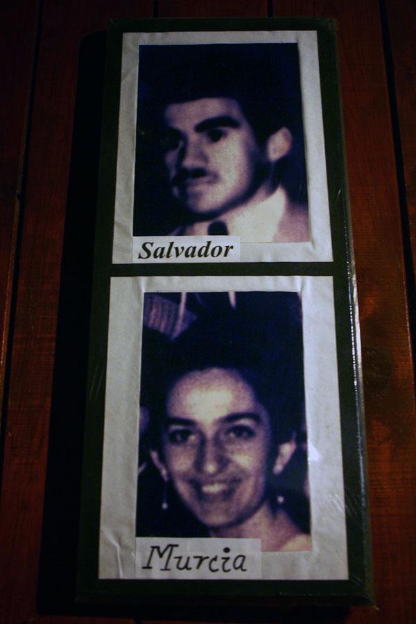 FLN Salvador y Murcia