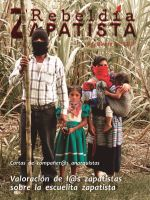 revista rebeldia zapatista