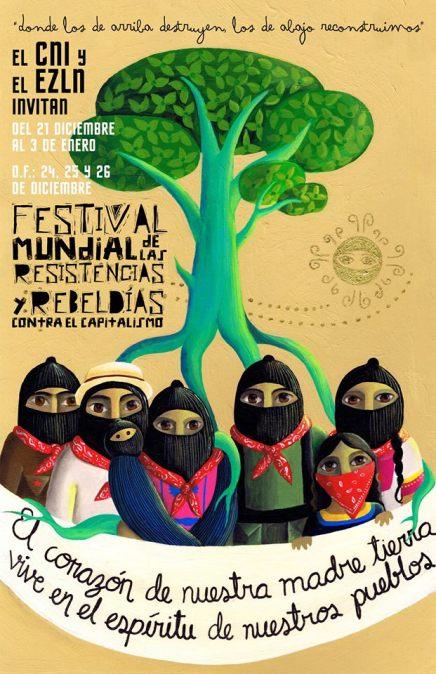 festival mundial de las resistencias y rebeldias contra el capitalismo