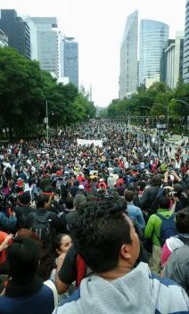 Cd. de México, 26 de septiembre 2015