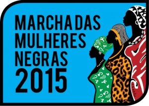 marcha de las mujeres negras